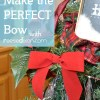 perfect-bow