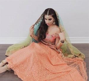 Ankita - Reeshma review
