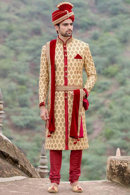 Indian Wedding Dresses For Men Reeshma Style Update And Blog