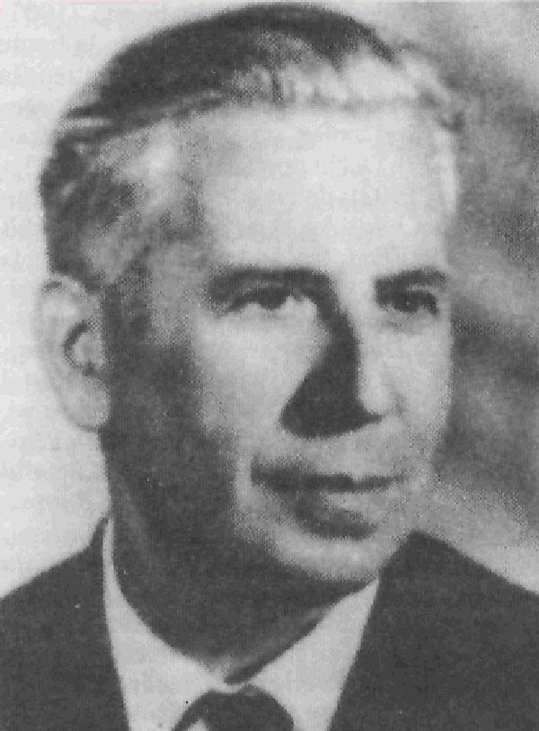 Ion Dumitru Laudat