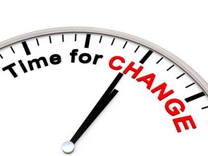 Reactive Vs Proactive Change 119