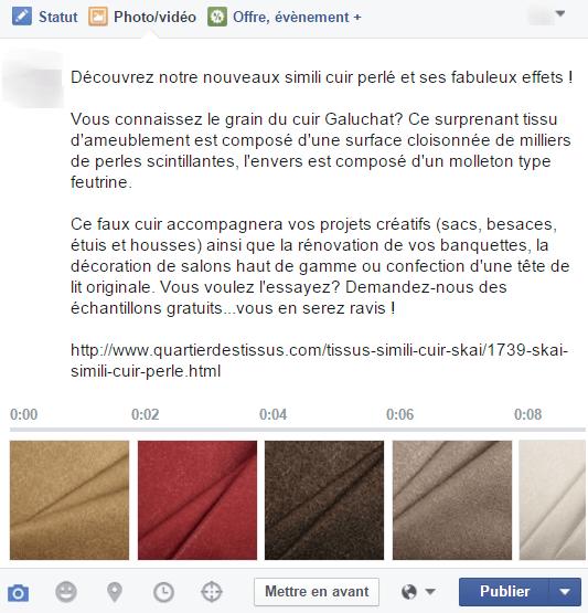 facebook-diaporama-tuto