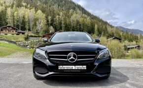 Reference Transfer luxury vehicle