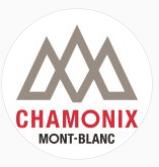 Chamonix tourist info logo