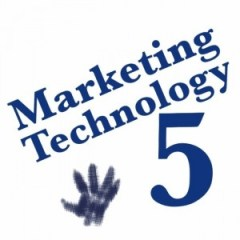 Marketing Technology 5