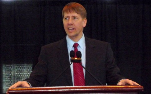 Richard Cordray 2010