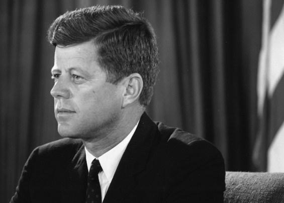 JFK profile