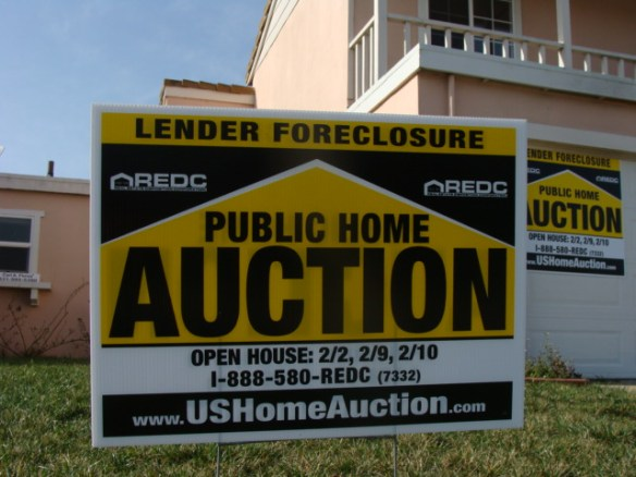 """""""Foreclosedhome"""" by User:Brendel"""
