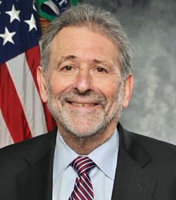 Michael Stegman