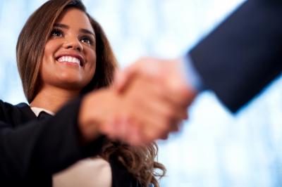 Female-Negotiation