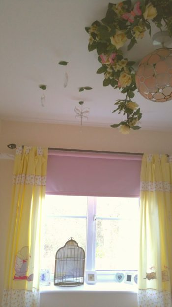 How to Create a Girly Nursery Without Pink