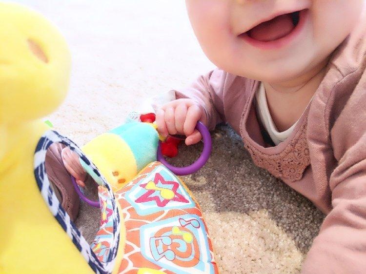 Little Tikes Tummy Tunes Giraffe review