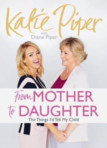 Are you a Katie Piper fan? Read this interview with the fantastic and inspirational lady. #motherhood