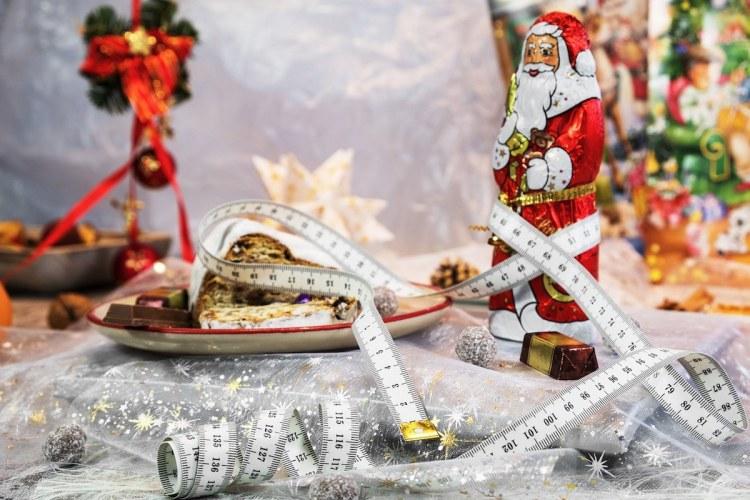 Beat the Christmas Bloat - Christmas Food