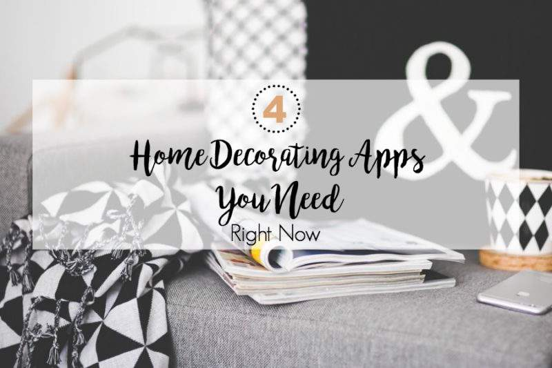 4 HOME DECORATING APPS YOU NEED RIGHT NOW   Page 4 of 4   Refined Rooms home decorating apps you need 1