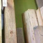 Raw Fir Lumber
