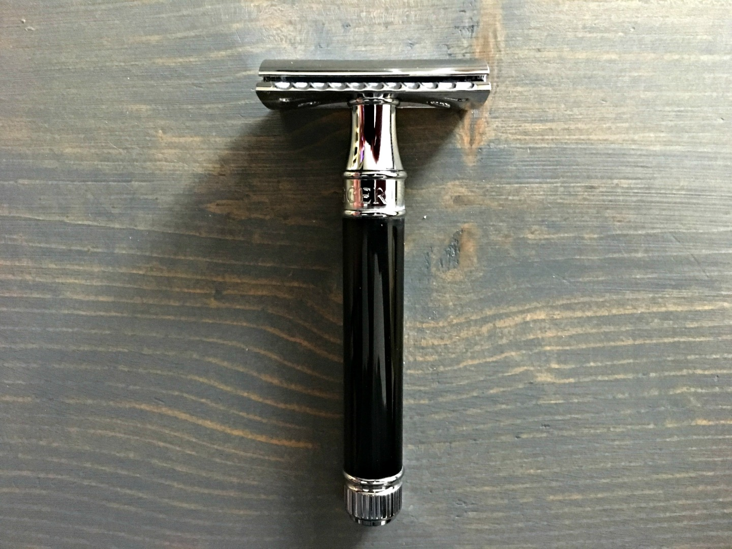 Edwin Jagger DE86-BL Safety Razor Review