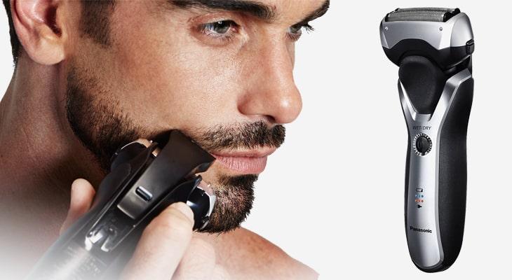 Best Panasonic Men's Shavers