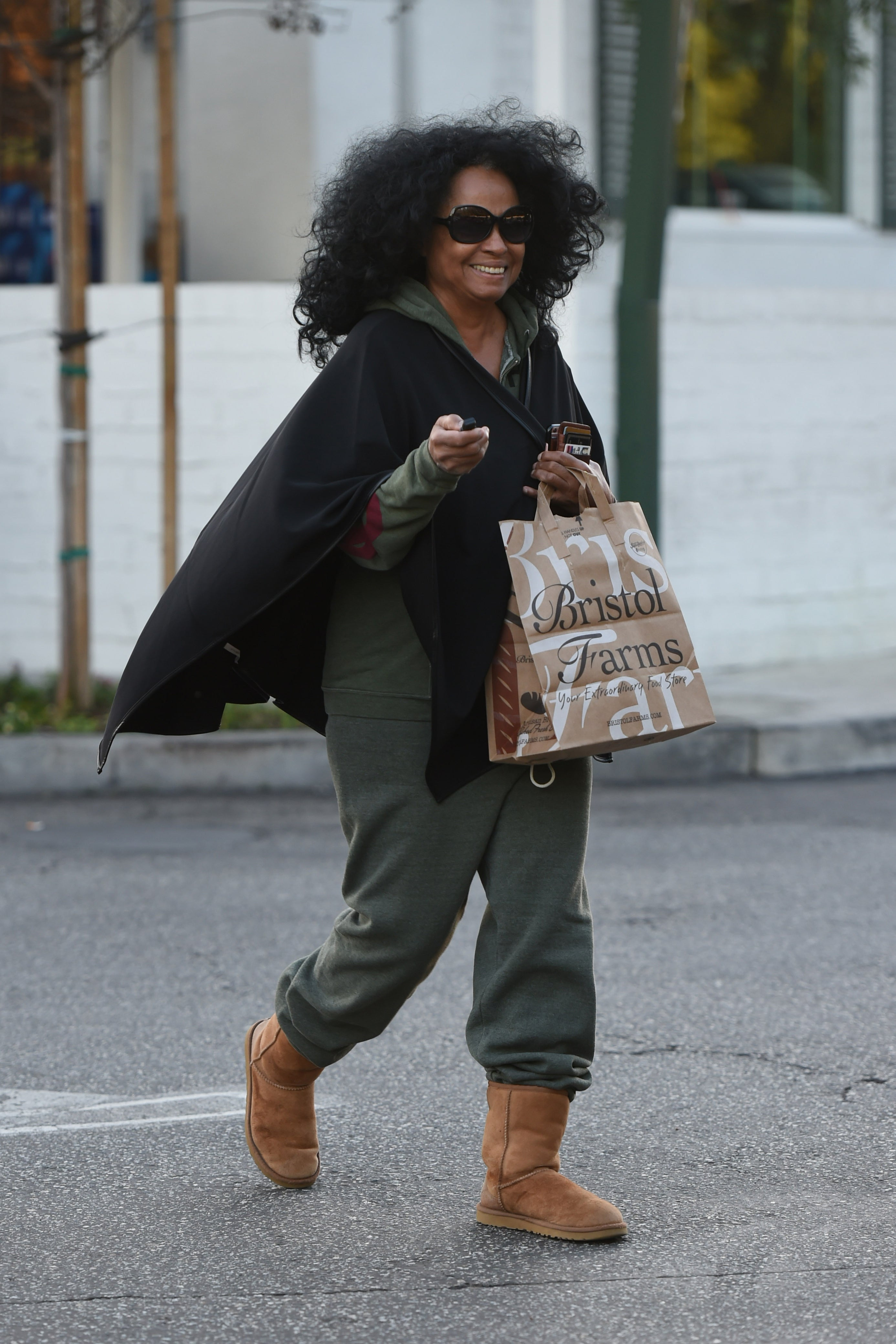 uggs are in style again thanks to