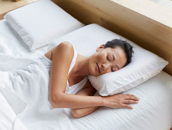 turiya organic latex pillow