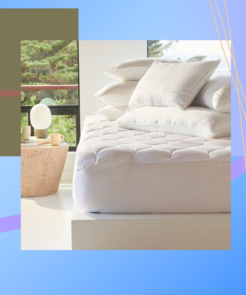 bbest mattress topper highest customer