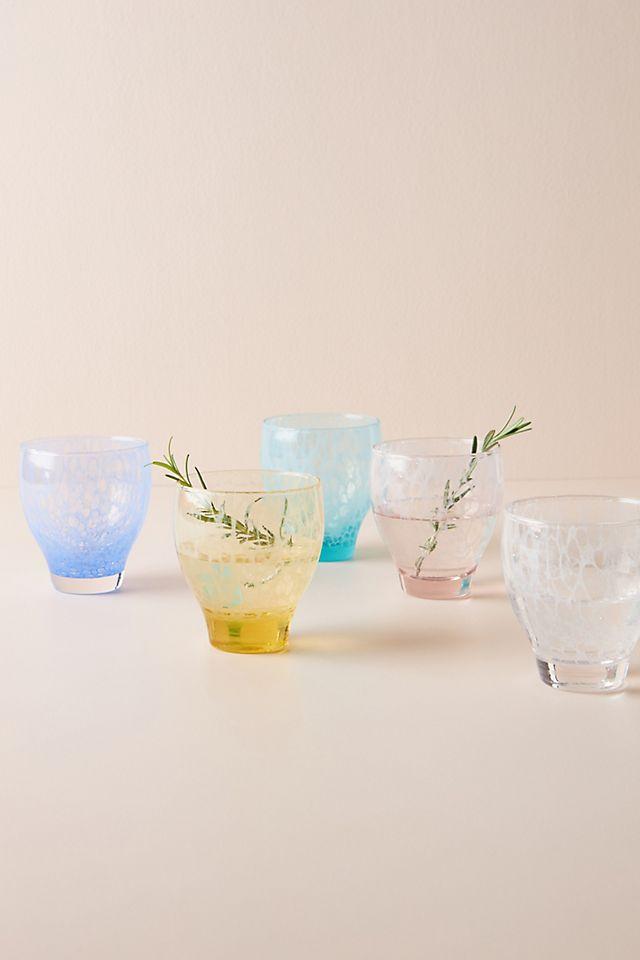 scuba glasses set of 2