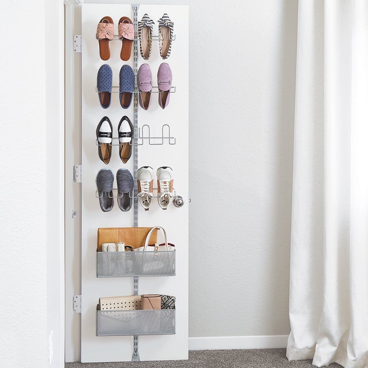 Reach Closet Nirvana With These Top Rated Organizers Obor