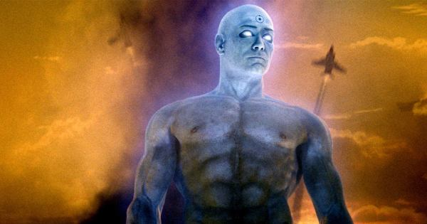 Doctor Manhattan Isn