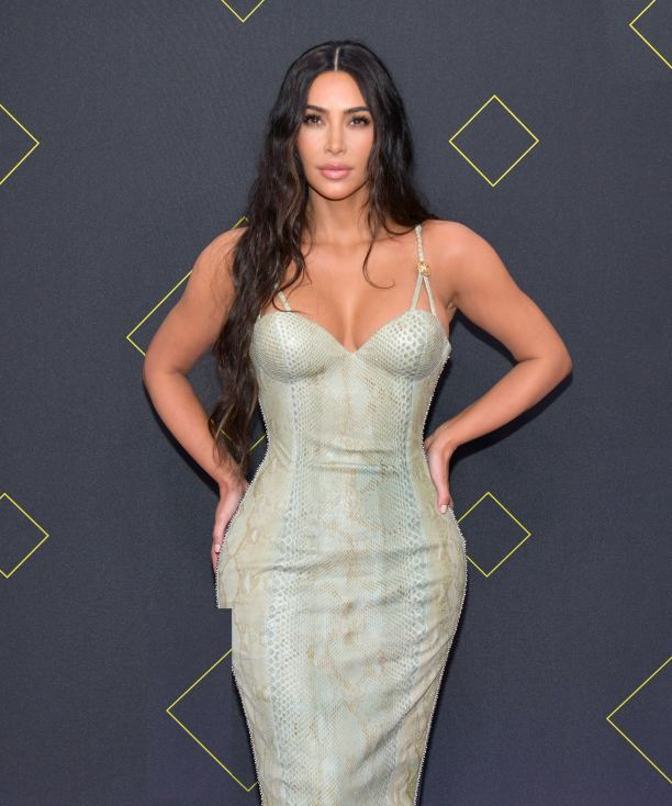 Kim Kardashian breaks silence on Kanye West's behaviour and mental health