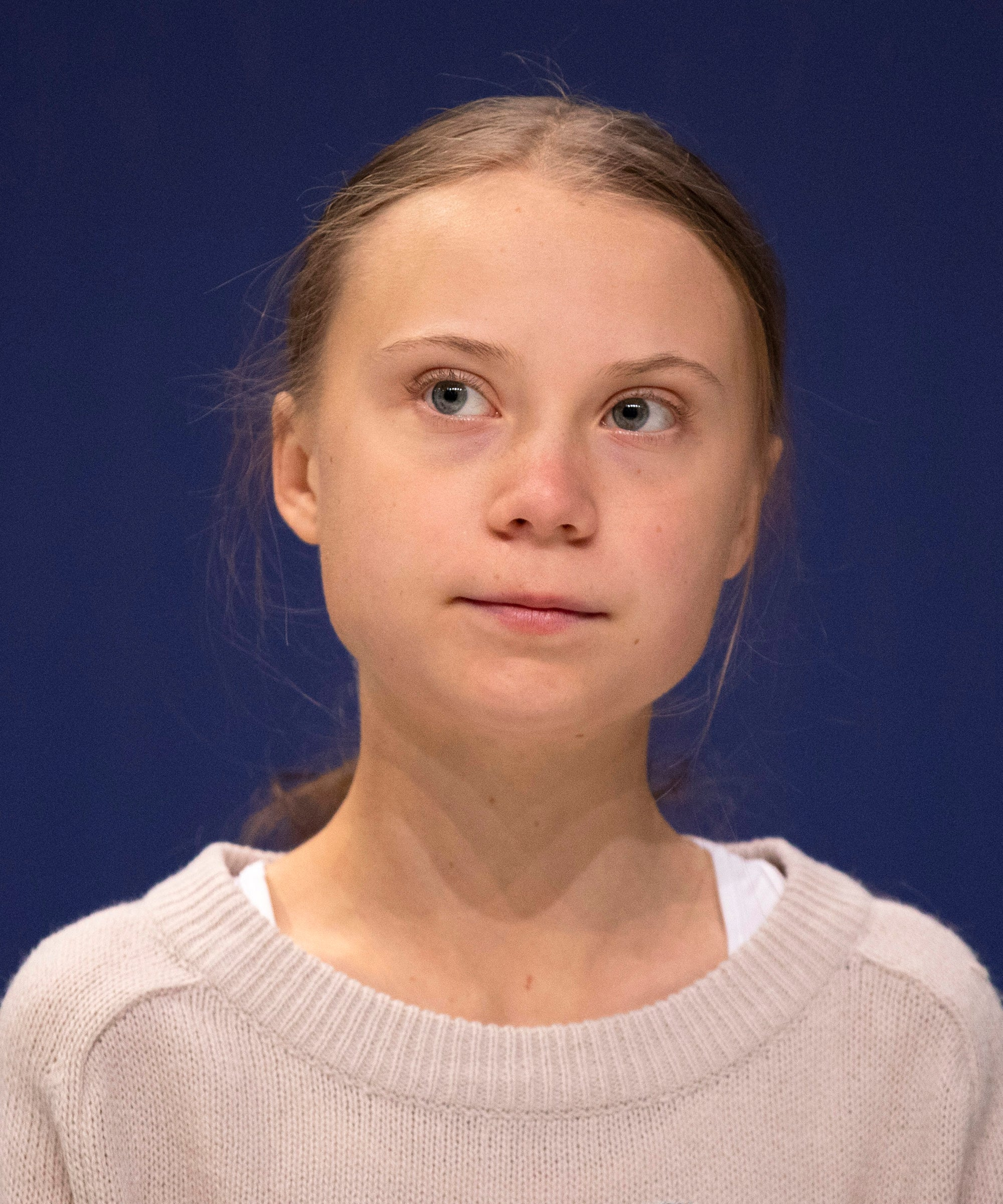 Greta Thunberg Is Youngest Time Person Of The Year Ever