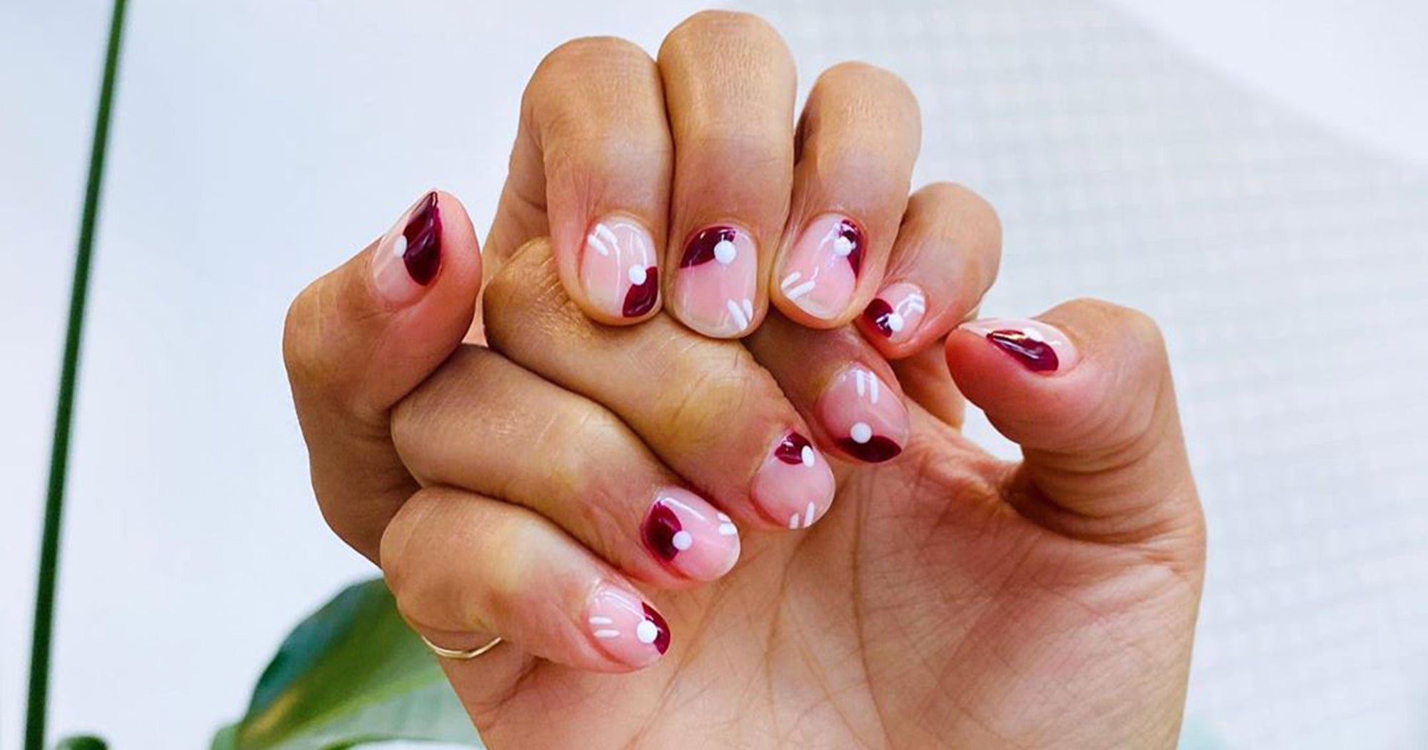 Best Valentines Day Nail Art Designs For Adorable Nails