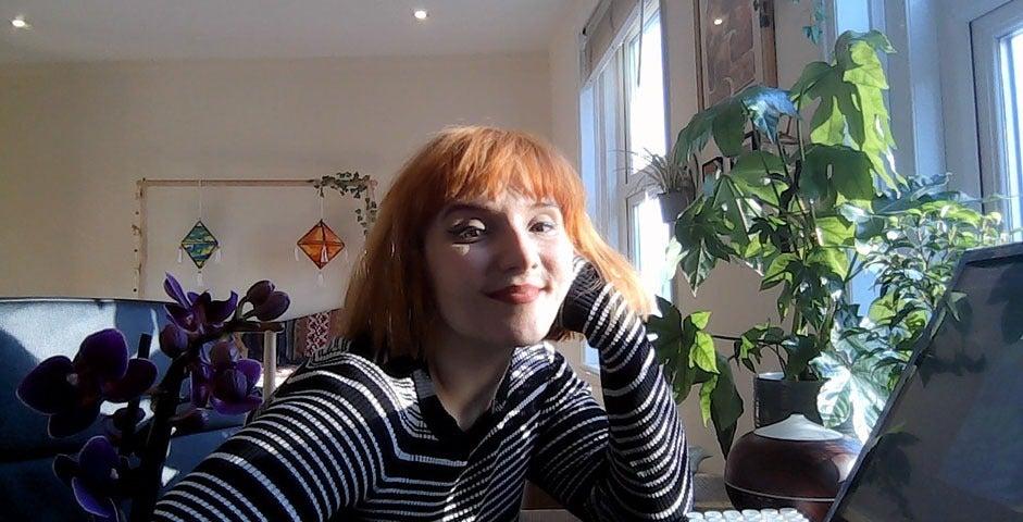 Warum ich beschlossen habe, mir in der Selbst-Isolation die Haare abzurasieren