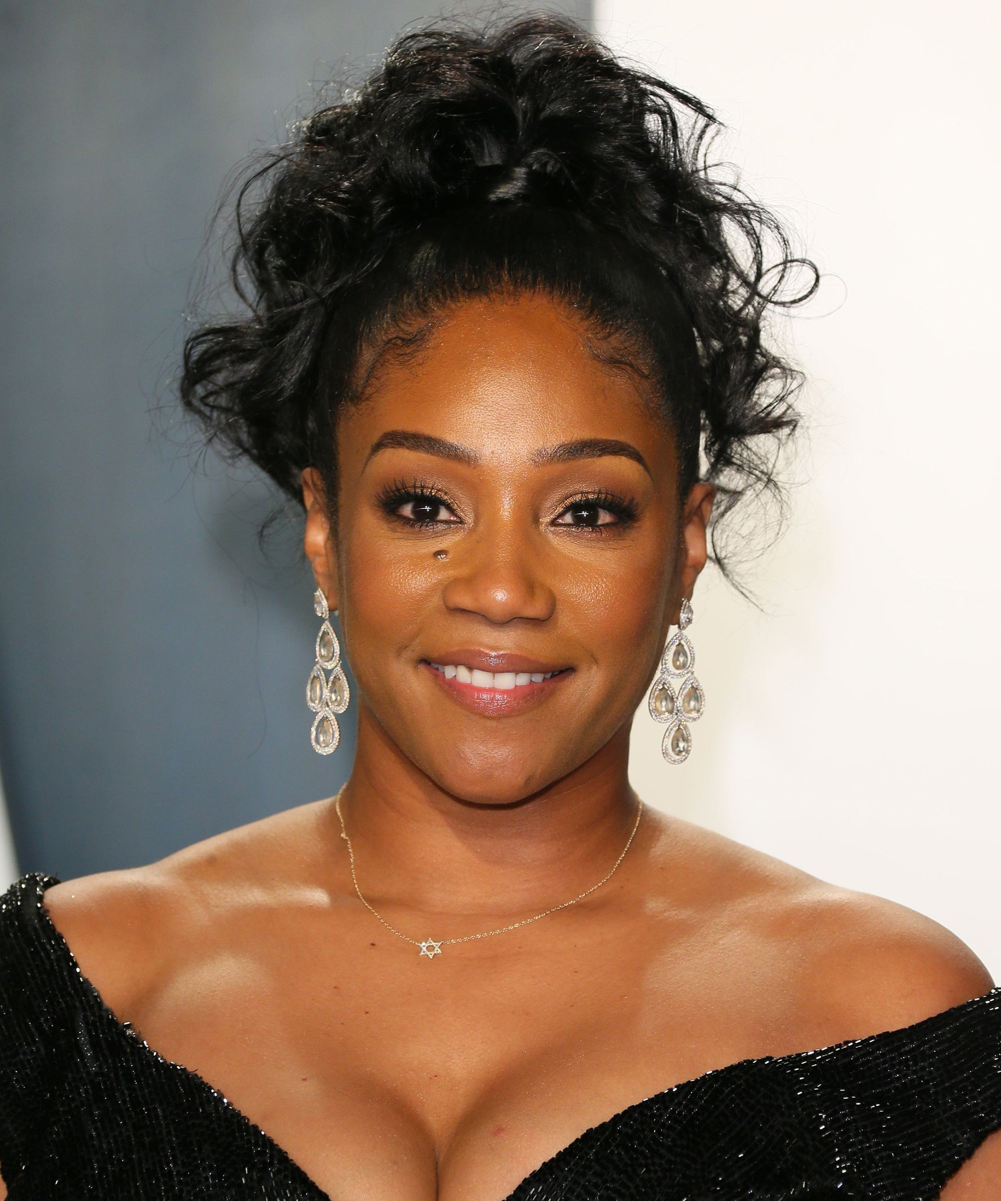 Tiffany Haddish's Life From Dysfunctional Parents, Foster Care, Homelessness, to Hollywood