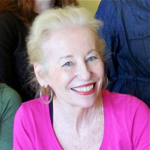 Gretchen Schmalz, PT