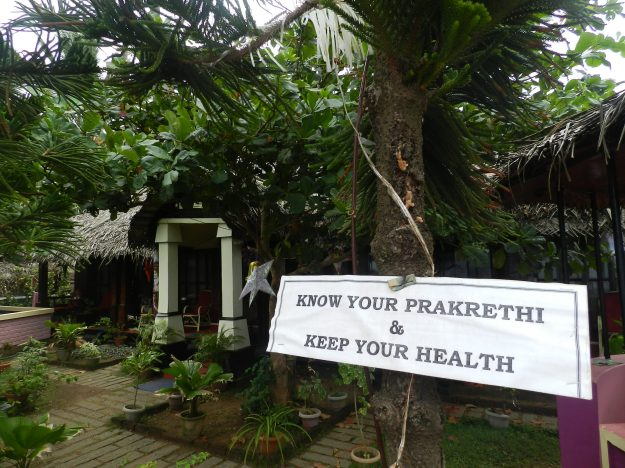 Know your Prakriti - Keep your health