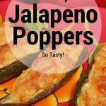"The Best ""Smokey"" Jalapeno Poppers"