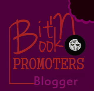 Bit'N Book Promoters logo blogger