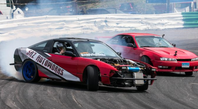 Drift Evergreen – 2018 Season Opener