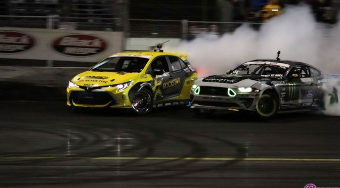 Formula Drift – 2018 Round 8 – Final Fight at Irwindale Photo Gallery