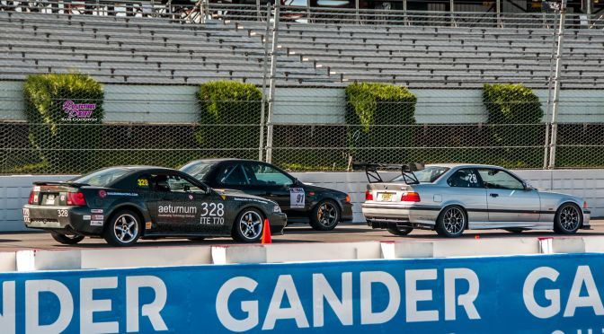 Stacked On-Track Brings New High Performance Driving Days To Pocono