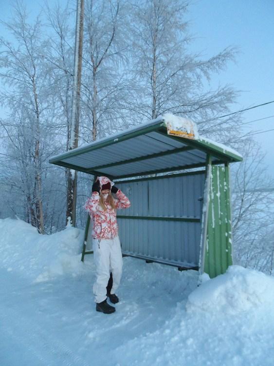 Annika - December 2014