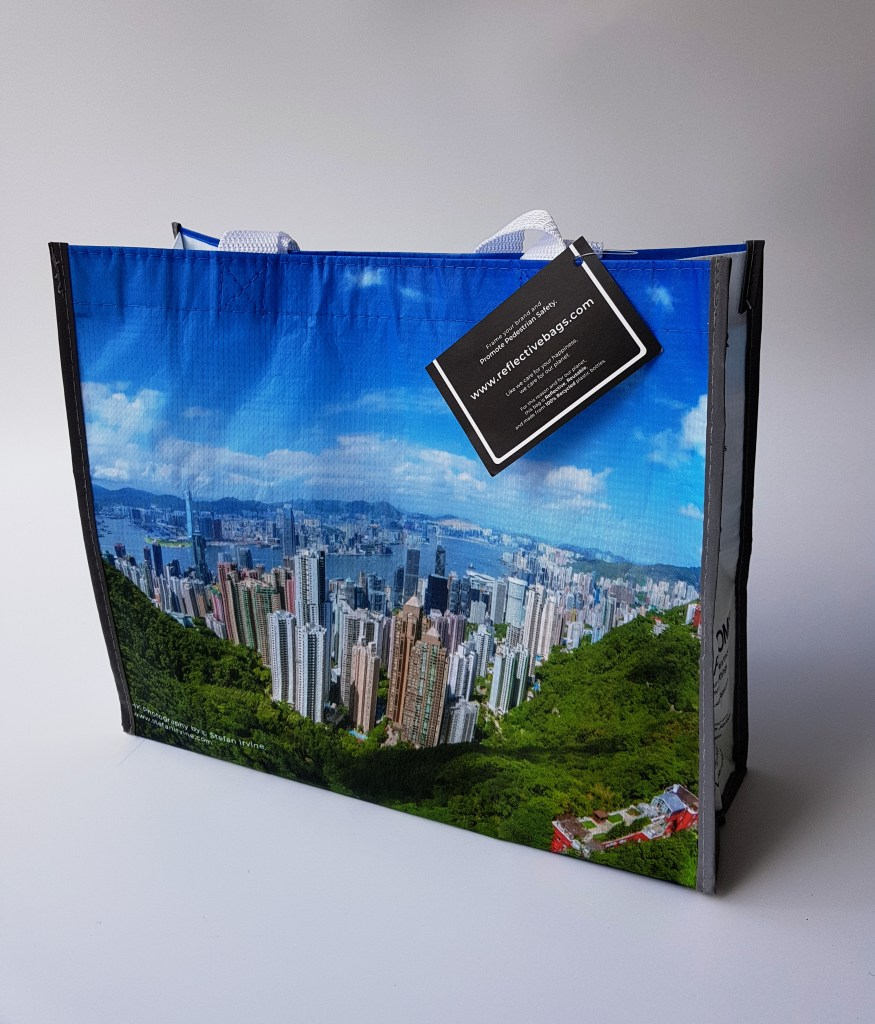 Why Use Hang Tags on Branded Shopping Bags