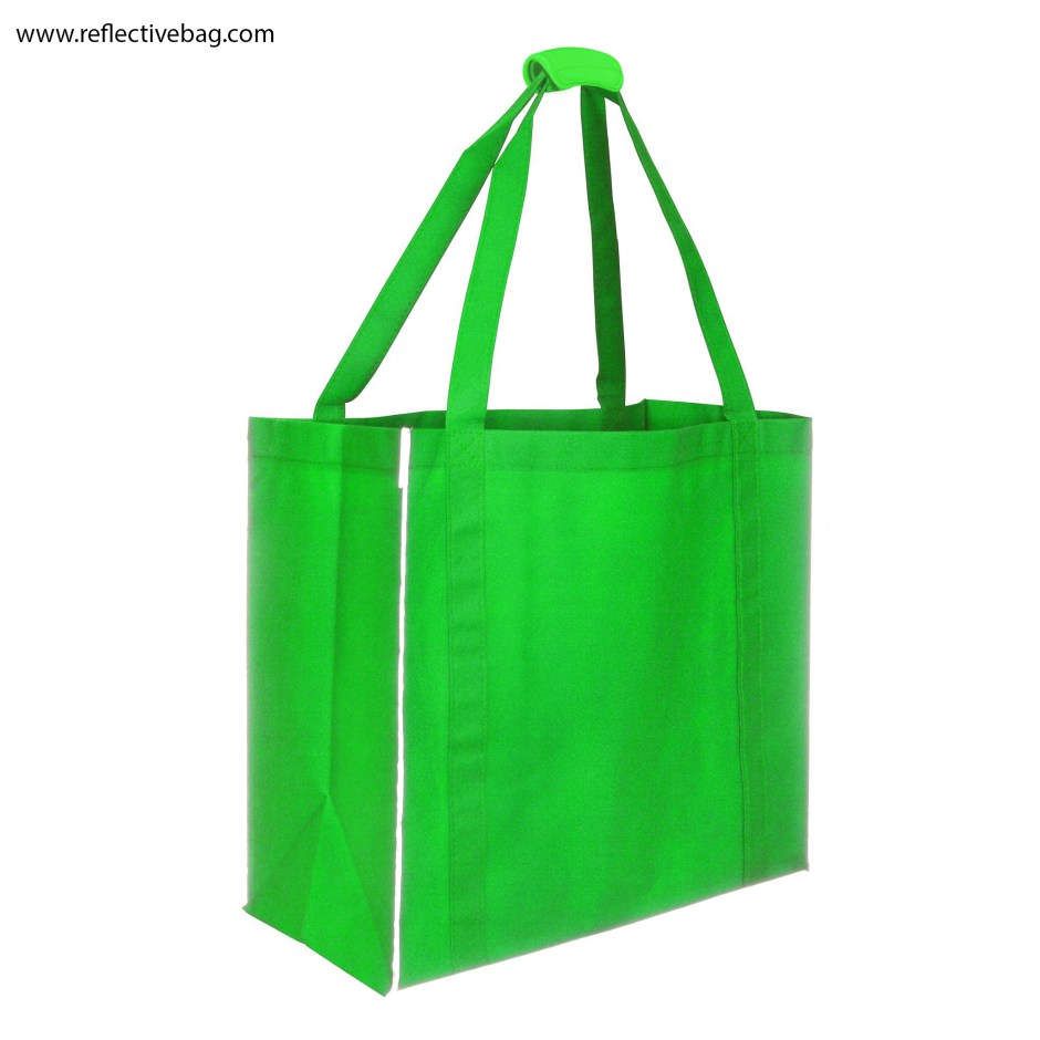 Why Use a Promotional Bag Factory in China? Manufacturing Shopping Bags With Soft Grip