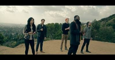 Little Drummer Boy - Pentatonix http://youtu.be/qJ_MGWio-vc