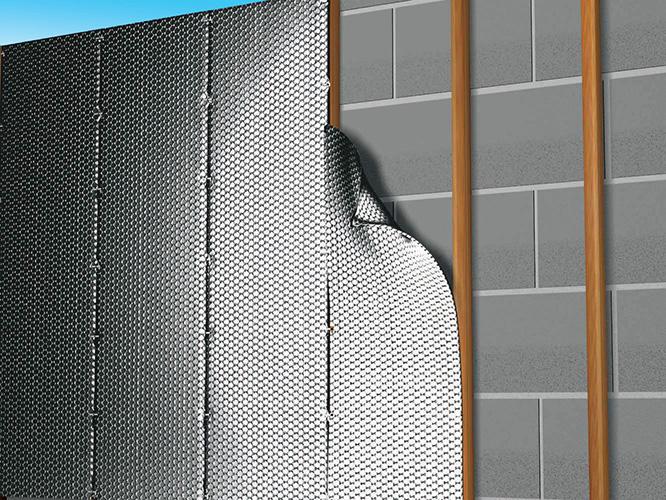 Diy Storage Building Reflectix Inc