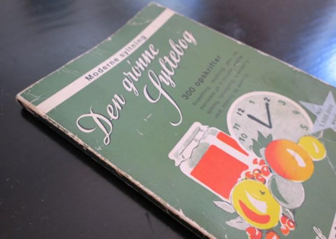 Den Grønne Syltebog