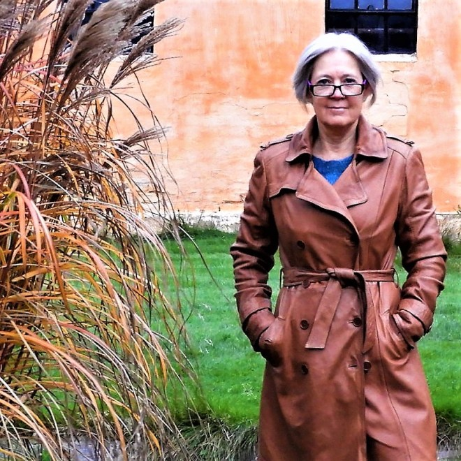 Vibeke Brønnum om sit seniorliv
