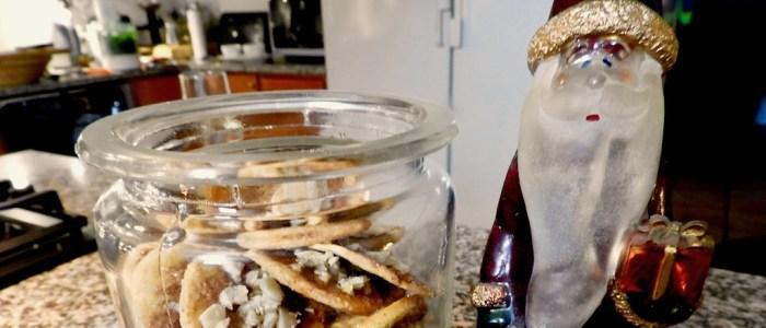 Jødekager serveres for nissen