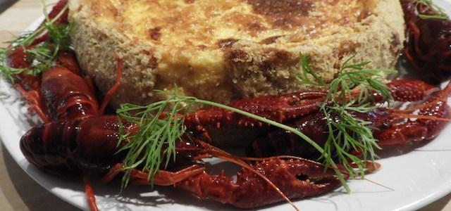 Ostetærte ingredienser