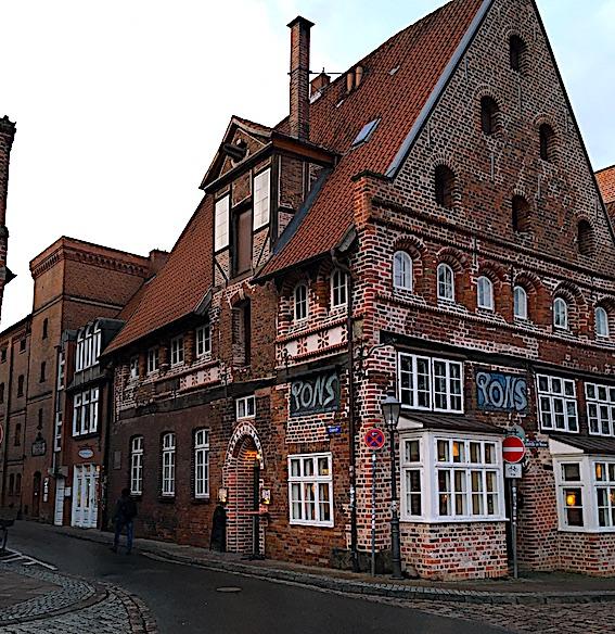 Lüneburg by